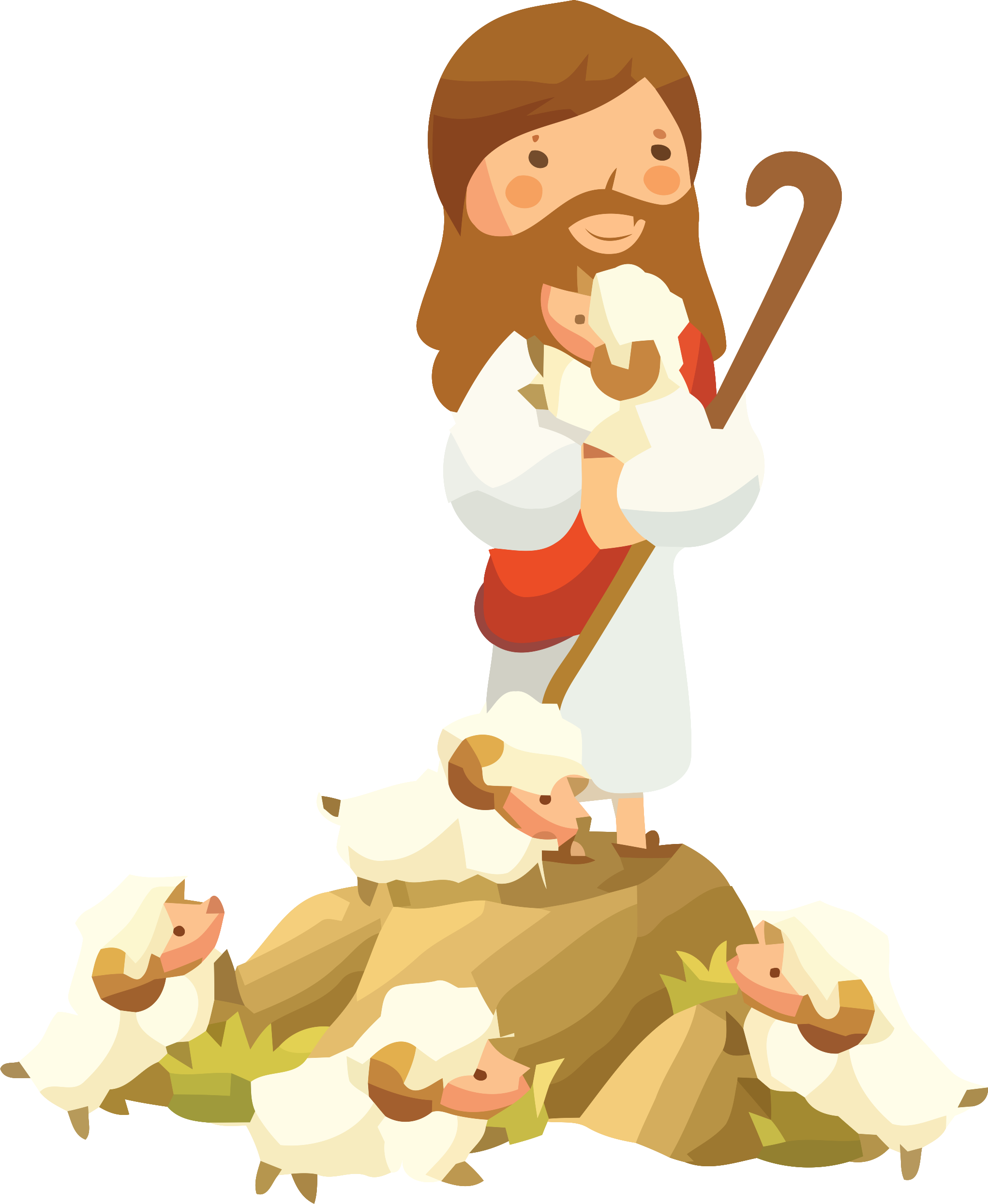 jesus vector61 by minayoussefsaleb on deviantart