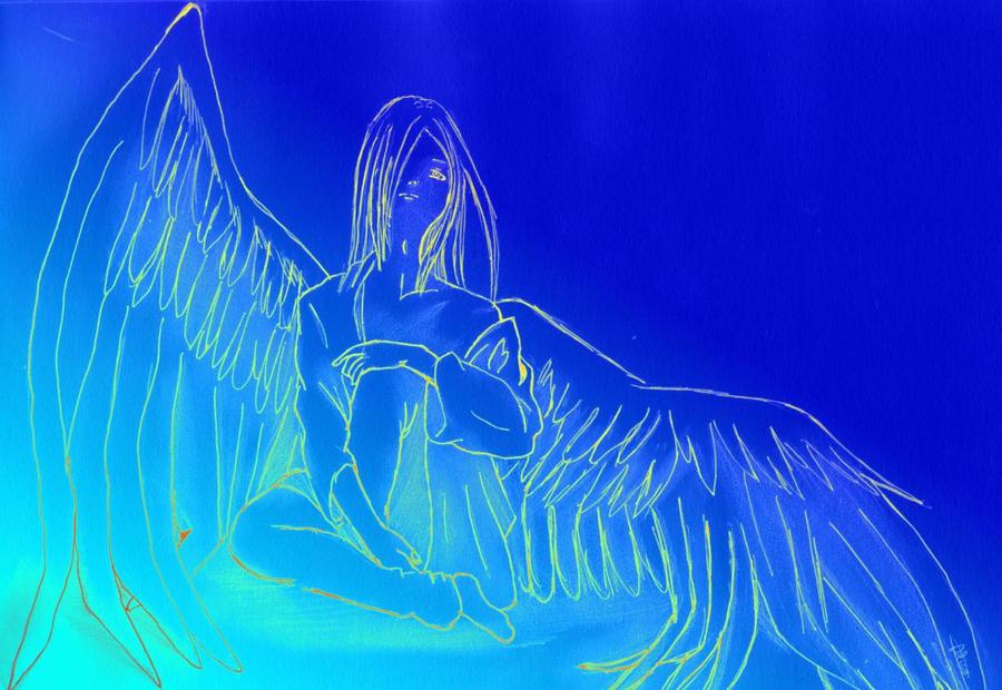 l'atelier de Maxou Blue_elfwyn_by_almira_peterson-d5p9jou