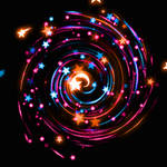 Light Textura Star's2
