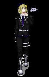 .:NA:. Actividad 1 - Velkan uniforme 2.0 by DivalovecdmXDTIME