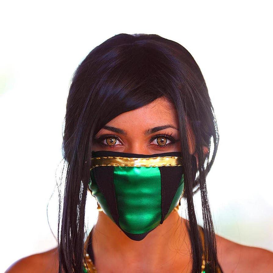 Deadly Alliance by paradise-cosplay