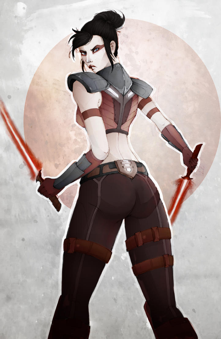 Sith by pannucabaguana