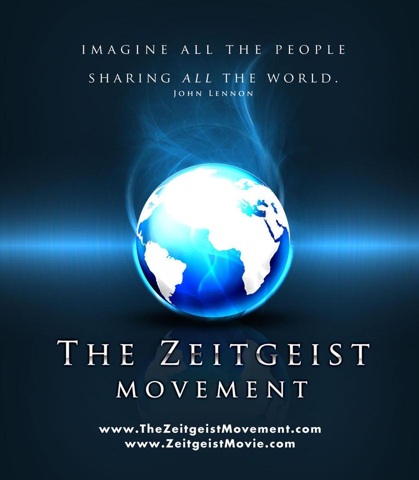 zeitgeist definition what is