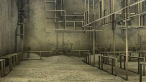 Technomorphic IV: The Koch Factory