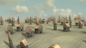 The Menger Village