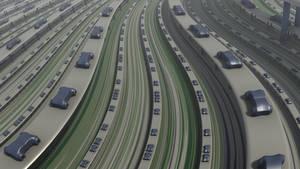 Heavy Traffic II