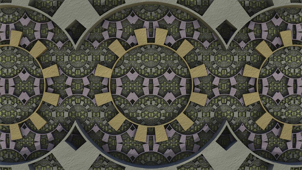IFS Patterns Vol. 4 by hypex2772