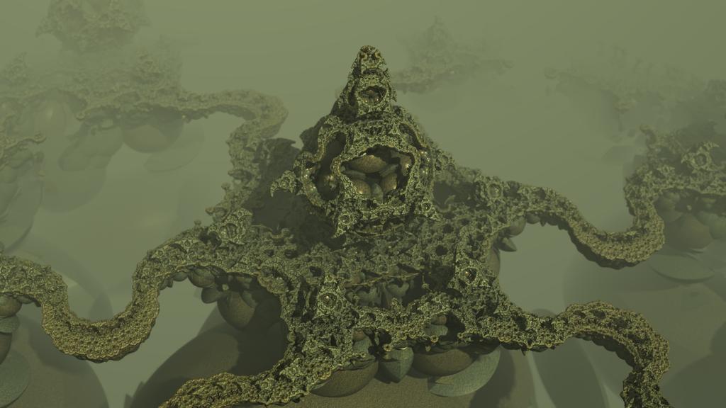 Krakenbulb by hypex2772