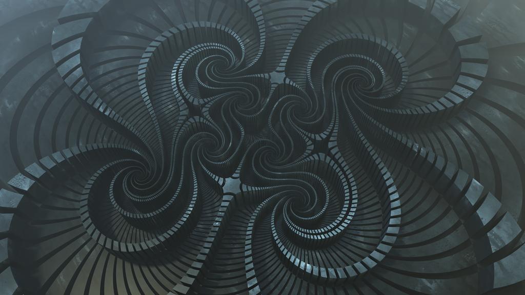 Experimental XXXIV: transLogSpIFS by hypex2772