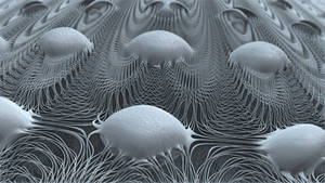 Fractalus bacillus III by hypex2772