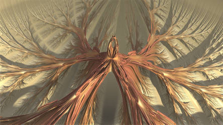 Monsters of Fractal XIV: Cosine Evil
