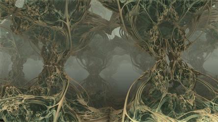 Pseudo Xenodreambuie Nest by hypex2772