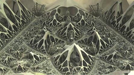 Scherk Surface Metamorphosis