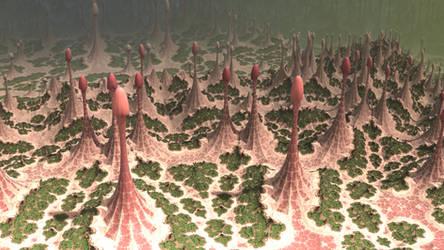 Zmorphrooms