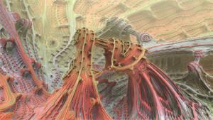 Centipede Sphere Inversion