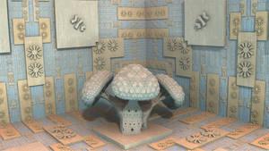 House of Four-Headed Mushrooms