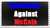Scientists Against McCain by terceleto