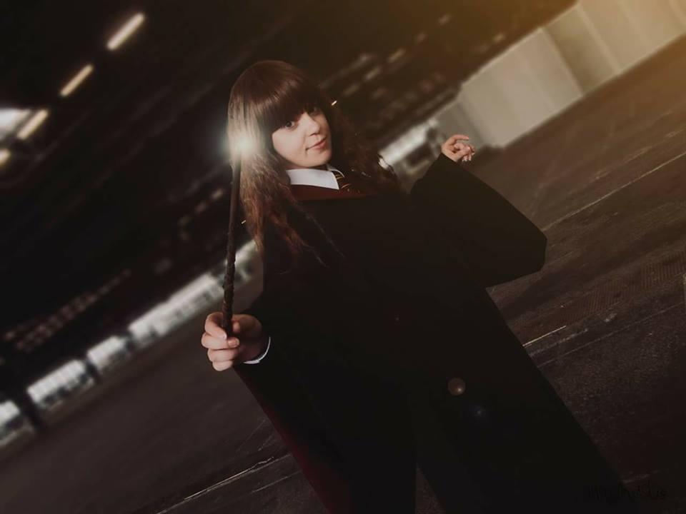 Do you want some magic? by Kadirine
