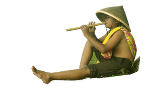 Farmers ( Stock PNG ) by Cucu-Fuang