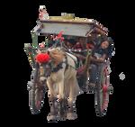 pedicab ( Stock PNG )