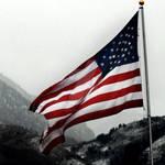 American Flag Mountains