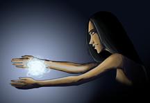 Glow by AllisonSmith