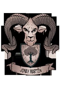 JonayMartin's Profile Picture