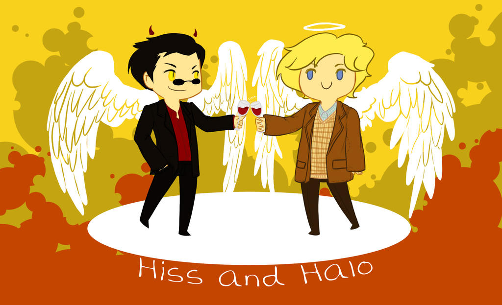 Agents Hiss n Halo by TwilightSadist