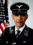 Nazi SS Obama