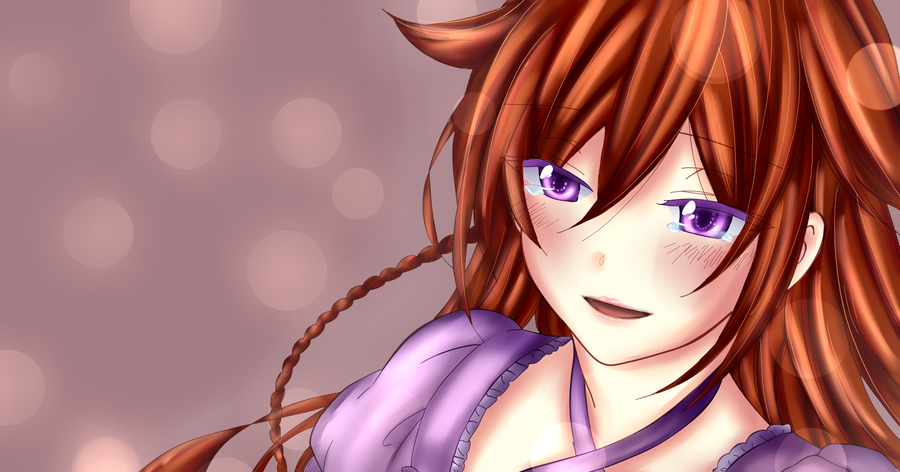 Alice. by Arisu-o3o