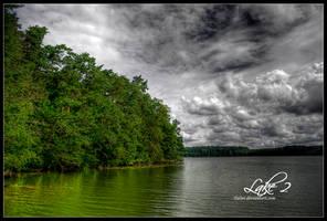 Lake 2 HDR