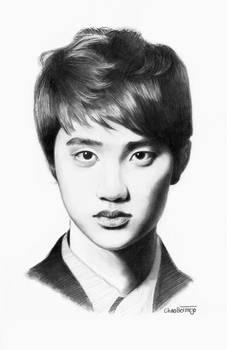 |EXO| Kyungsoo