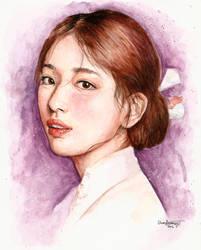 |Miss A| Suzy