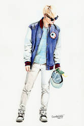 |Airport Series| Onew