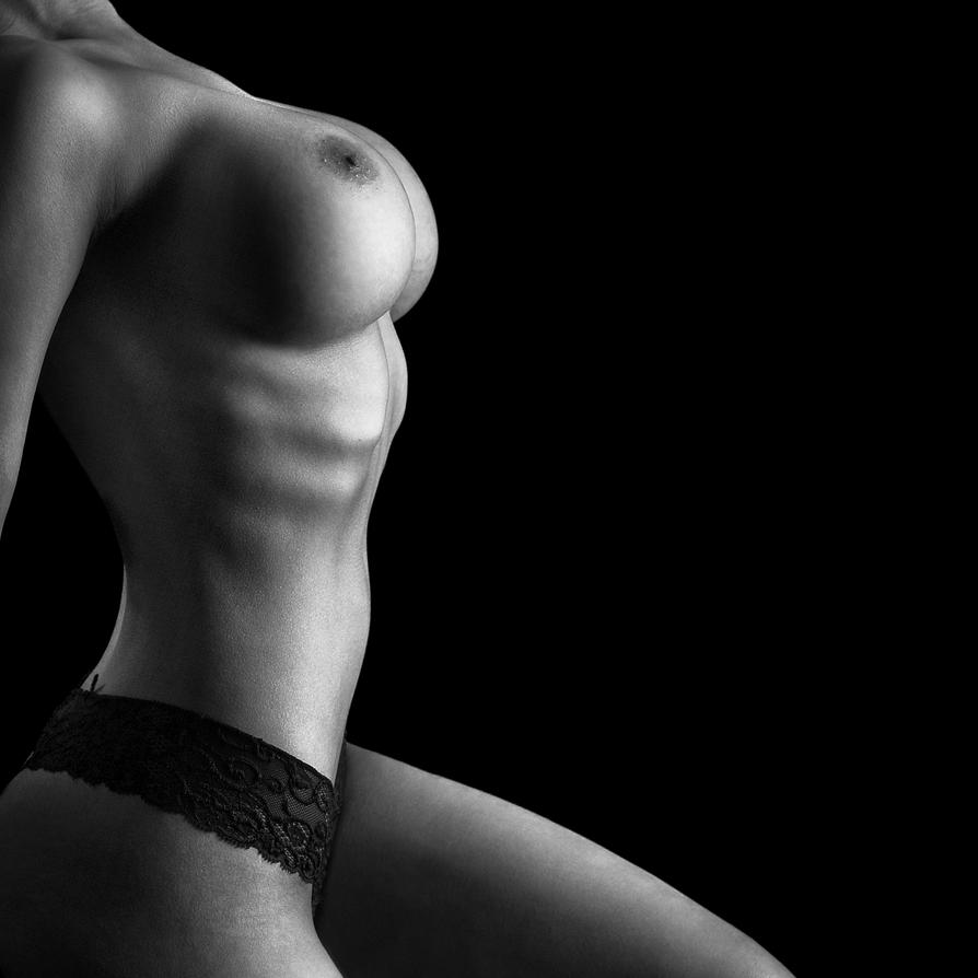 Untitled Bodyscape by Lightkast
