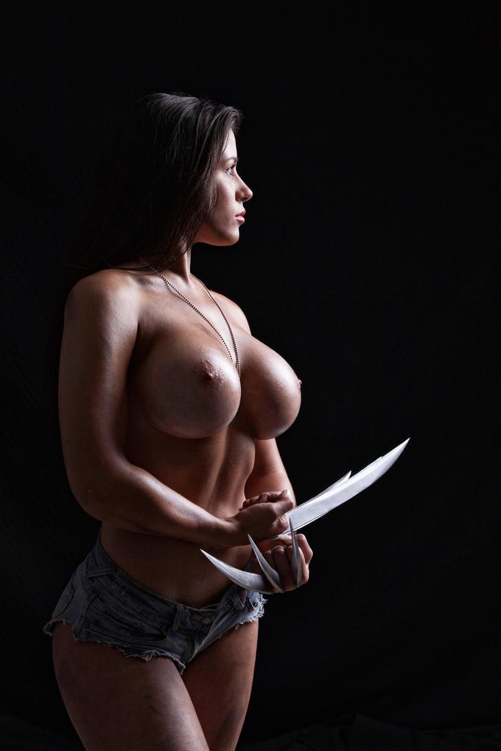 Blades by Lightkast