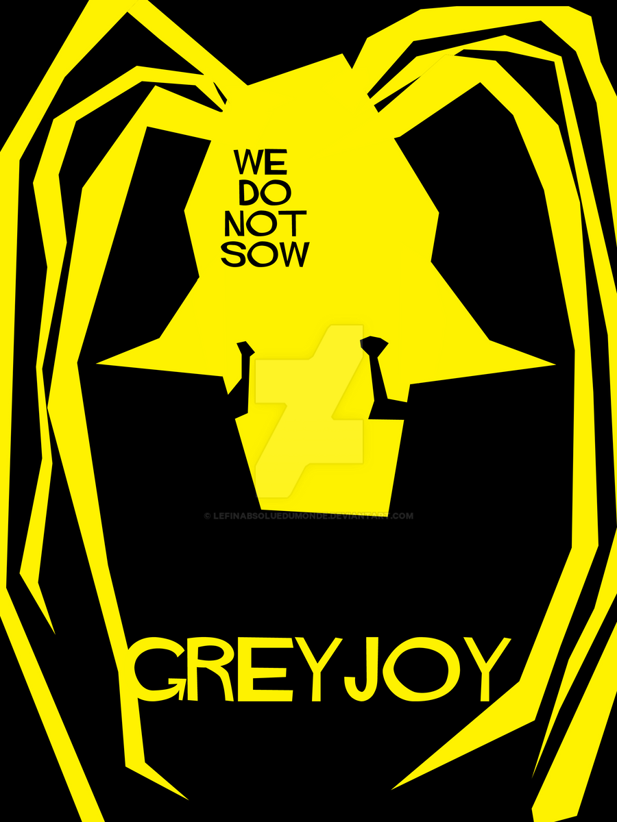 House Greyjay Minimalist by LeFinAbsolueDuMonde