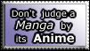 Don't Judge a Manga... by Suinaliath