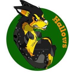Hallows Badge