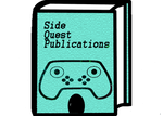 Logo in Progress by SideQuestPubs