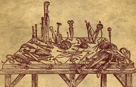 Tools-of-anatomy By Consigned 2 Oblivion
