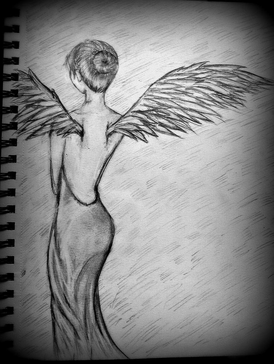 ANGEL by JordanDawn