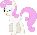 Twinkleshine as seen in 'Amending Fences'