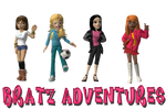 Bratz Adventures Meez Version