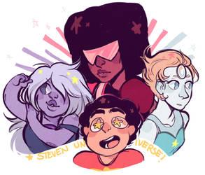 universe by homosocks