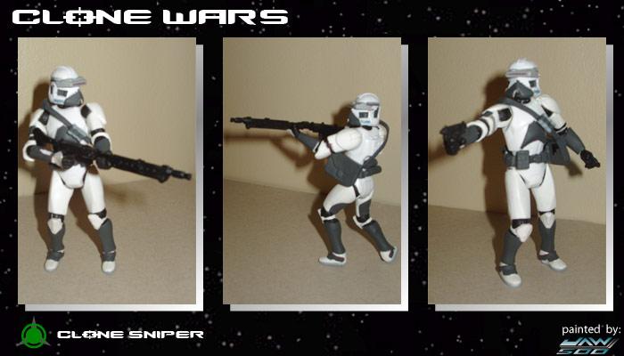 Custom Clone Sniper by jaw500
