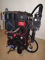 JAW's Proton Pack, pic 1 by jaw500