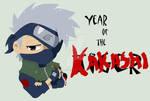 Year of the Kakashi