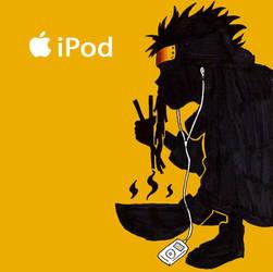 Ipod-Naruto