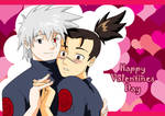KakaIru-Valentines